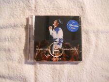 """Garth Brooks """"Double live"""" Limited cd Cover 2cd Edition 2000 Pearl Records £"""