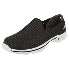 Zapatos planos de mujer Skechers lona talla 38