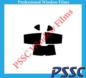 Chevy Tacuma 2004-2009 Pre Cut Car Auto Window Tint Window Film Limo Kit