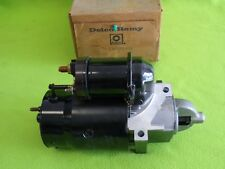 New GM 10455306 Starter for 82-93 Chevy-GMC 4WD Truck w/AT 305, 350 454 off road