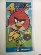 //trading card collector/'s Album//Neuf emballage d/'origine classeur Angry Birds//point de dossier