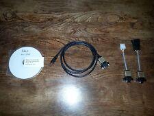 Bigas = LPG, GPL, Gnc Pro Kit de tuning de la interfaz de programación > Conexión de portátil USB