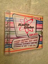 RADIO GLOBO COMPILATION DO IT 49-02 CD 2002 ELECTRONIC