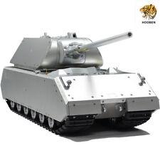 Hooben Germany Full Metal Maus Super Heavy Tank Panzerkampfwagen Viii Panzer Rtr