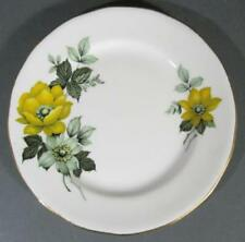 Queen Anne Pottery, Glass Yellow