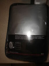 AUDI ALLOY WHEEL & TYRES STORAGE BAGS (4) PERFECT FOR PROTECTING TRACK TYRES