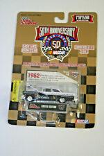 RACING CHAMPIONS 1952 FORD  DAYTONA NASCAR 1 of 19,998 NASCAR 50th Anniversary
