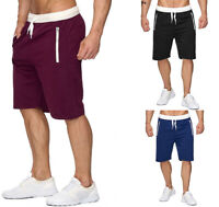 Mens Casual Mesh Shorts Basketball Sport Active Gym Fitness Pants Workout Summer