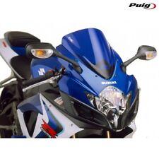 PUIG 4055A CUPOLINO RACING BLU SUZUKI GSX-R 750 2006-2007