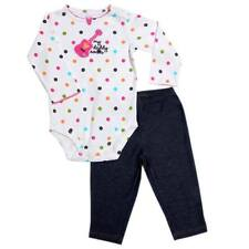 "Carter's 2-piece Bodysuit & Jeggings Set  ""My Daddy Rocks"", Size: 12 months"