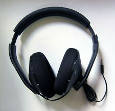 Brand New Genuine Original Official Microsoft Xbox One Stereo Headset with Mic