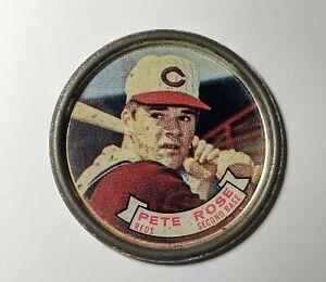1964 Topps Collectible Coin #82 Pete Rose