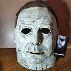 TOTS Halloween Michael Myers 2018 Mask signed by James Jude Courtney