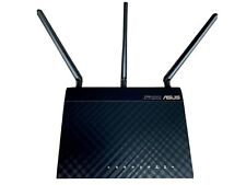 ASUS RT-AC66U Dual-Band 802.11AC WiFi Router