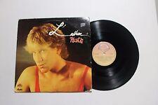 PLASTIC BERTRAND L'Album LP Attic Rec. LATF-5004 US 1980 VG++ 1G