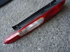 rear light lamp left N/S Ford Focus II  1.4i 16V 59kW ASDA. ASDB 22766