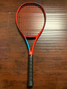 Yonex VCORE 98 in 41/8 (Made In Japan)