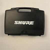 SHURE UT4A-FL UHF Diversity Receiver and Wireless Bodypack Transmitter
