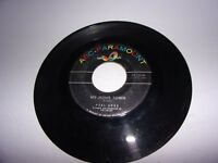Paul Anka: My Home Town / Something Happened / 45 Rpm / 1960 / Oldies / VG