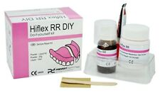 HIFLEX Diy Acrylic Denture Repair & Reline Do-it-yourself Kit 30 + Repairs