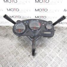 Honda 2000 CBR 600 DASH INSTRUMENT CLUSTER SPEEDO WITH FRAME STAY BRACKET MOUNT