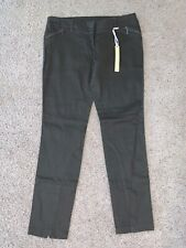 NWT New Women's Kenar Green Jeans Pants Size 12