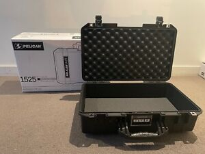 Pelican 1525 Air Case - New and Boxed