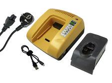 powersmart Cargador de Batería para Bosch 3455 3612 3870 3924 22612 22618 23612
