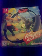 Official Ring Fit Adventure Nintendo Switch band ring-con only No game..