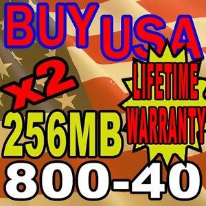 Intel D850MVSE OR840 512MB KIT 2 X 256MB MEMORY RAM