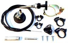 Weber DGAV/DGEV/DGV/DGAS/DGES/DGMS/DFAV/Dft Cebador Manual Kit de conversión