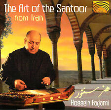 The Art of the Santoor from Iran, New Music
