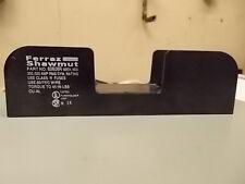 Ferraz Shawmut (Mersen) 60606R Fuse Block 60 Amp 600 Volt 1 Pole
