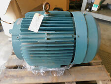 New Baldor Electric Motor 60 Hp 3560 Rpm 460 V 364ts Frame Severe Duty 115 Sf