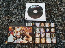 Sum 41- All Killer No Filler (CD, 2001) Pop Punk! Leichte Kratzer!