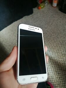 Samsung Galaxy Core Prime Sm-g360t Unlocked 4g LTE GSM Phone needs repair