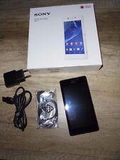 Sony Xperia m2 Aqua d2403 smartphone (12,2 cm (4,8 pulgadas) display, 8 megapíxeles