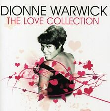 Dionne Warwick - Love Collection [New CD]