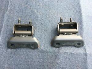 LEXUS RX450H HINGE ASSY BACK DOOR SET RIGHT LEFT 68810-48010