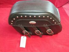 KAWASAKI VN900 SADDLEMEN DESPERADO SADDLEBAGS