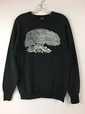Vintage The Family Tree Of British Rock Pullover Sweater 1987 - SUPER RARE!