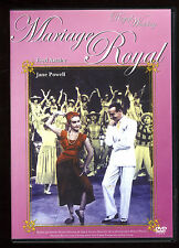 MARIAGE ROYAL  (Royal Wedding)  Stanley DONEN    Fred ASTAIRE   DVD ZONE 2