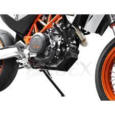Motorschutz Unterfahrschutz Bugspoiler schwarz KTM 690 Enduro SMC / R BJ 08-17