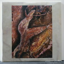 COIL 'Swanyard' Ltd. Edition WHITE Vinyl 3LP NEW/SEALED
