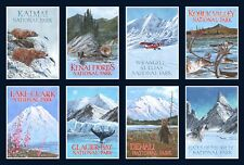 Alaskas Animals Digital By the panel 33 x 43 inch National Parks