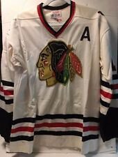 Chicago Blackhawks Game Used NHL Memorabilia  f49f1cb36