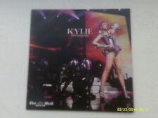 Album Promo Performance Pop Music CDs