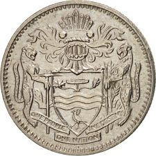 Monnaies, Guyana, 10 Cents, 1989, SUP, Copper-nickel, KM:33 #79936