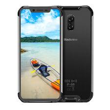 "6.21"" Blackview BV9600 Pro Handy Wasserdicht Smartphone Android 9.0 Helio P70+W1"