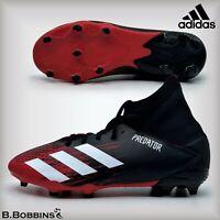 ⚽ Adidas® Predator 20.3 FG Football Boots Size UK 11 12 13 1 2 3 4 5 Boys Girls
